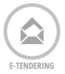 Logo e-Tendering