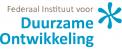 Federaal instituut voor Duurzame Ontwikkeling